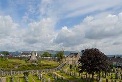 Stirling英国 图库摄影