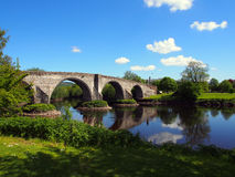 Stirling Bridge Stock Photography