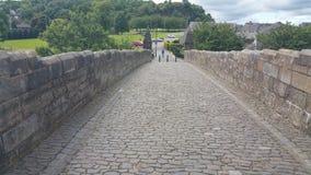 Stirling bridge Royalty Free Stock Images
