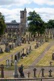Stirling Castle är en av de största och viktigaste slottarna i Skottland Skottland Förenade kungariket Europa royaltyfri fotografi