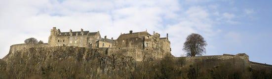 Stirling Castle Arkivbilder