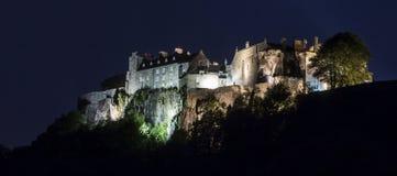Stirling Castle Imagenes de archivo