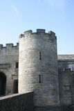 Stirling Castle in Scotland Royalty Free Stock Photos