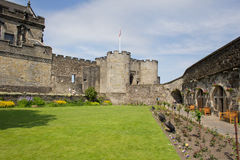 Stirling Castle, Scotland Stock Photo