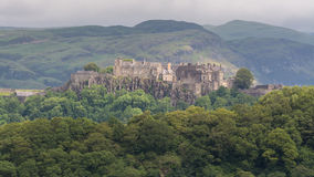 Stirling Castle, Scotland, UK Royalty Free Stock Photo