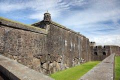 Stirling Castle in Stirling, Scotand, UK Stock Images