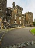 Stirling en Escocia Foto de archivo libre de regalías