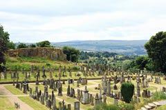 Stirling, Escócia. Imagem de Stock