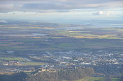 Stirling and Fife Stock Photos