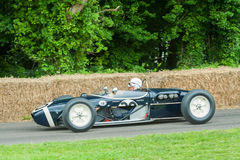 Stirling Moss Royalty Free Stock Photos