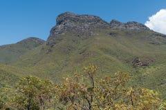 Stirling Range National Park, Australia occidentale Fotografie Stock Libere da Diritti