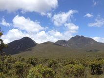 Stirling Range National Park. In Western Australia Stock Photos