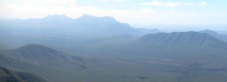 Stirling Range Nationalpark, South Western Australia Royalty Free Stock Photo