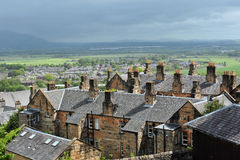 Stirling Royalty Free Stock Photos