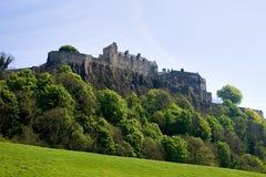 Stirling-Schloss Lizenzfreies Stockfoto