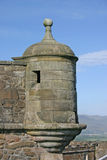 Stirling-Schloss in Schottland Stockbilder