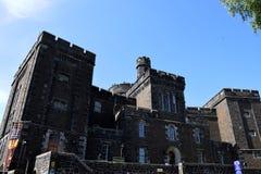 Stirling Stary Grodzki więzienie Fotografia Stock