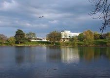 Stirling University Stockbild