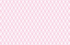 Stitch seamless background - cdr format Royalty Free Stock Photography