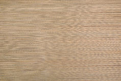 Stitched Bamboo Background. A stitched bamboo texture background Stock Photography