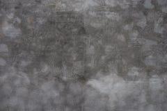 Stiuk popielata tekstura Fotografia Stock