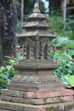 Stiuk w tajlandzkim stylu Zdjęcie Stock