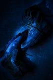 Stivali resistenti Fotografia Stock Libera da Diritti