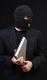 stjäla för utrustningkontor Royaltyfri Fotografi