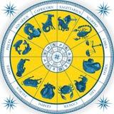 Stjärn- diagramvit stock illustrationer