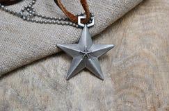 stjärna Fotografering för Bildbyråer