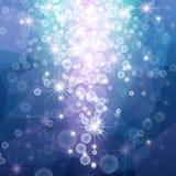 Stjärnabakgrund Fotografering för Bildbyråer