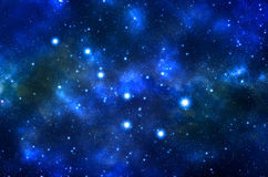 Stjärnaklunga Arkivfoton