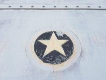 Stjärnan Arkivfoto