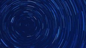 Stjärnan utbildar den Tid schackningsperioden lager videofilmer