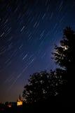 Stjärnaslingor 2 Arkivfoto