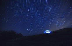 Stjärnklar prärie