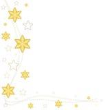 stjärnor Fotografering för Bildbyråer