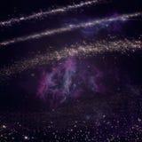 Stjärnor Arkivfoto