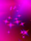 stjärnor Royaltyfria Bilder