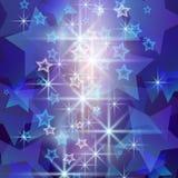 Stjärnor Royaltyfri Bild