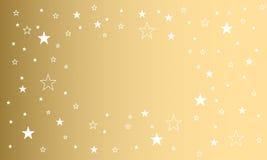 stjärnor Royaltyfri Fotografi