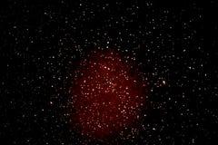 stjärnor i natthimlen, textur för bildstjärnabakgrund royaltyfria bilder