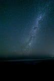 Stjärnor på stranden Arkivbilder