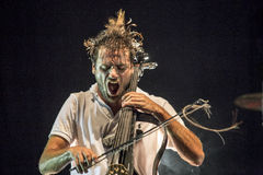 Stjepan Hauser 2cellos Photo libre de droits