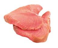 stku rybi surowy tuńczyk Zdjęcie Royalty Free