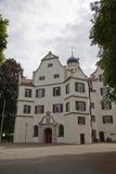 StMagnus kyrka royaltyfria foton