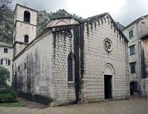 StMary kyrka 1 Royaltyfri Foto