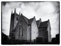 StMary-` s Kirche in Blessington stockfotos