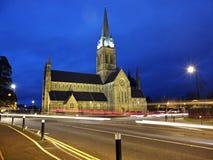 StMarys Kathedrale Stockfotos