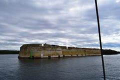 StNikola de forteresse image stock